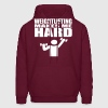 Funny Weightlifting Hoodies - Men's Hoodie