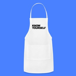 Know Yourself Phone & Tablet Cases - Adjustable Apron