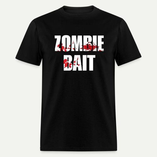 Zomie Bait - Men's T-Shirt