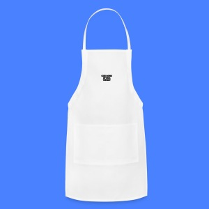 Club Going Up On A Tuesday Accessories - Adjustable Apron