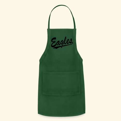 Eagles - Adjustable Apron