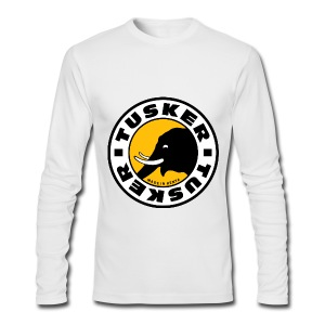 Tusker - Men's Long Sleeve T-Shirt by Next Level