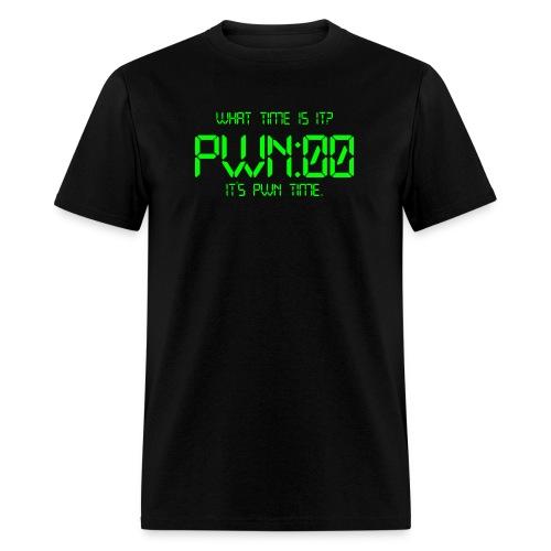 PWN time - Men's T-Shirt