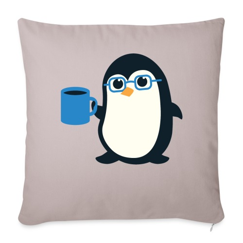 Penguin Coffee Cute