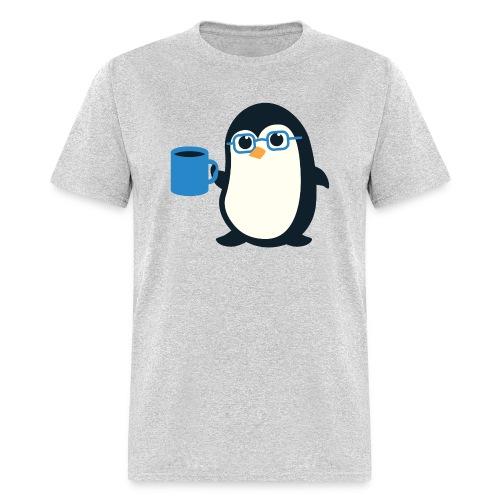 Penguin Coffee Cute