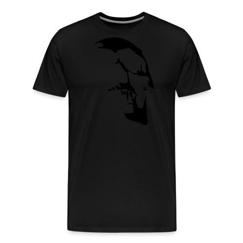 Vamp Skull - Men's Premium T-Shirt