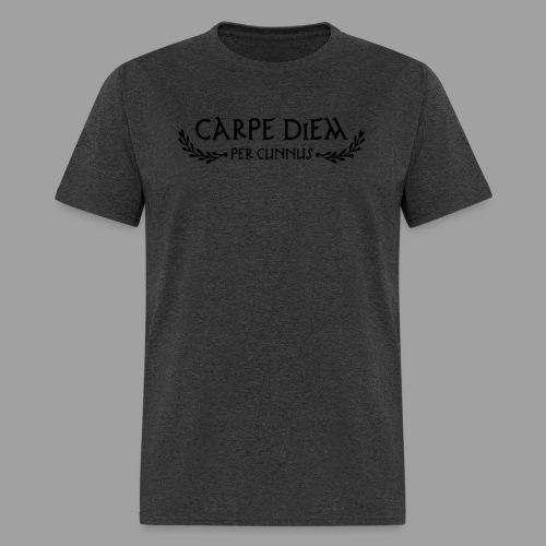 American Apparel Carpe Diem per Cunnus Men's Tee - Men's T-Shirt