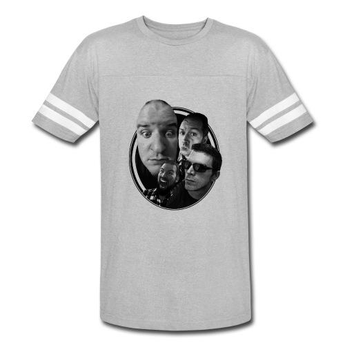 FOUR GOOD FRIENDS - Vintage Sport T-Shirt
