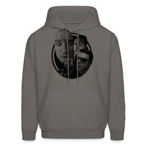 FOUR GOOD FRIENDS - Men's Hoodie