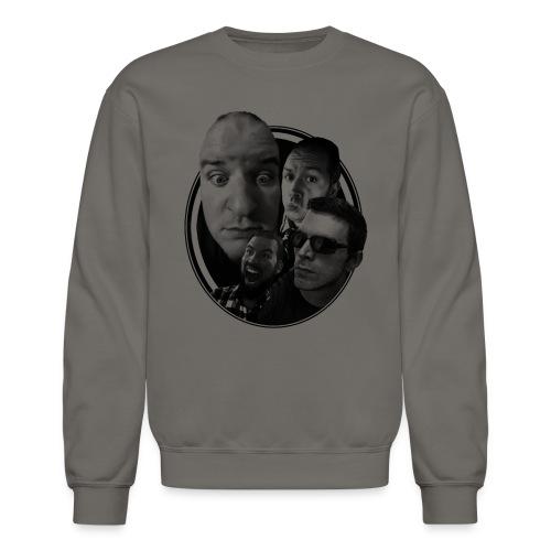 FOUR GOOD FRIENDS - Crewneck Sweatshirt