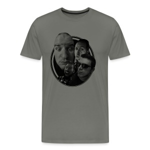 FOUR GOOD FRIENDS - Men's Premium T-Shirt