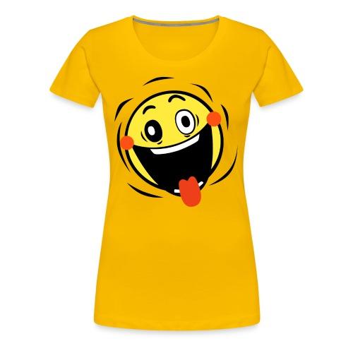 Ludicrous Ecstasy - Women's Premium T-Shirt