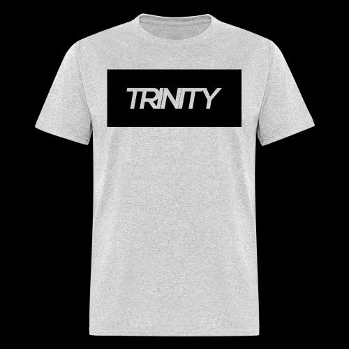 Trinity: Text Tee - Men's T-Shirt