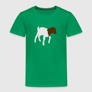 boer goat Kids' Shirts - Toddler Premium T-Shirt
