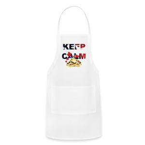 Weddings - Adjustable Apron