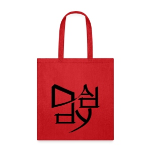 Daddy Character - Tote Bag