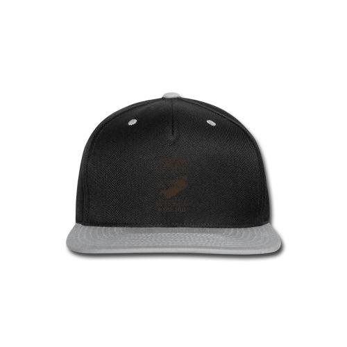 Dirty Waffle (Women) - Snap-back Baseball Cap