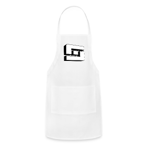 Kid's Sl1pg8r Logo 3D T-Shirt - Adjustable Apron