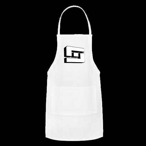 Kid's Sl1pg8r Logo 3D T-Shirt - Adjustable Apron