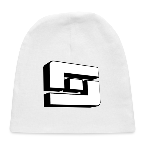 Kid's Sl1pg8r Logo 3D T-Shirt - Baby Cap