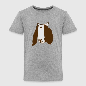 goat boer goat Kids' Shirts - Toddler Premium T-Shirt