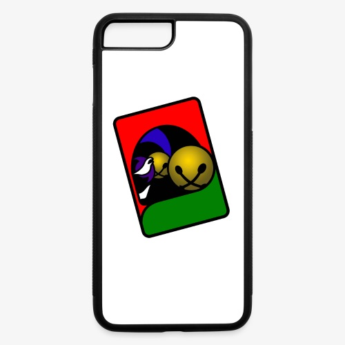 WHP Coffee Mug - iPhone 7 Plus/8 Plus Rubber Case