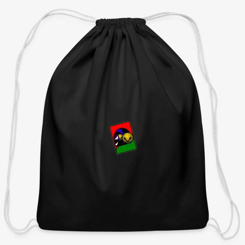 WHP Coffee Mug - Cotton Drawstring Bag