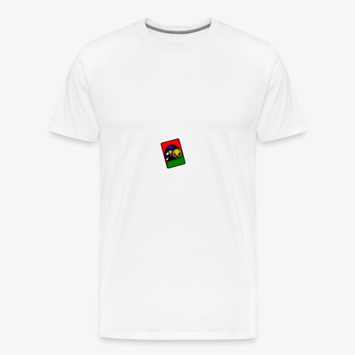 WHP Coffee Mug - Men's Premium T-Shirt