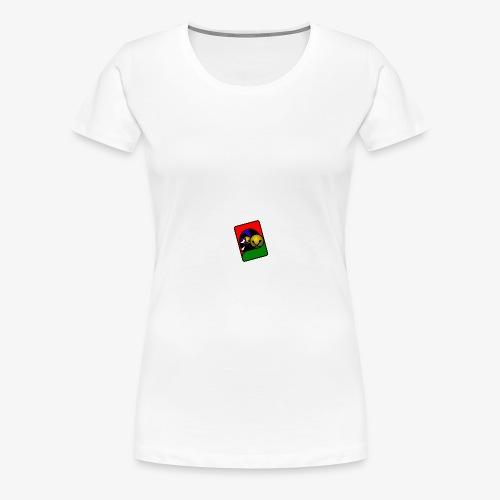 WHP Coffee Mug - Women's Premium T-Shirt