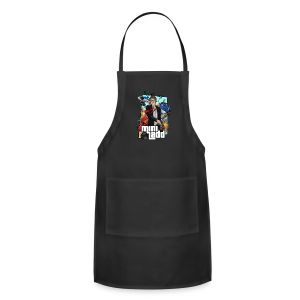 Mini Ladd GTA Womans - Adjustable Apron