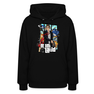 Mini Ladd GTA Womans - Women's Hoodie