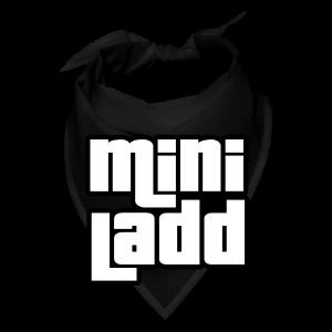 Mini Ladd GTA Logo Womans - Bandana
