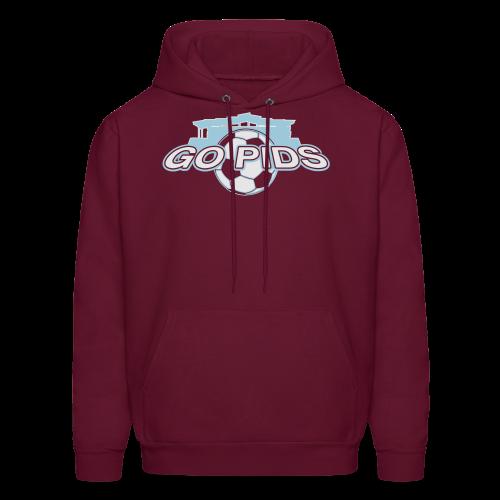 Go Pids - Mens - T-shirt - Men's Hoodie