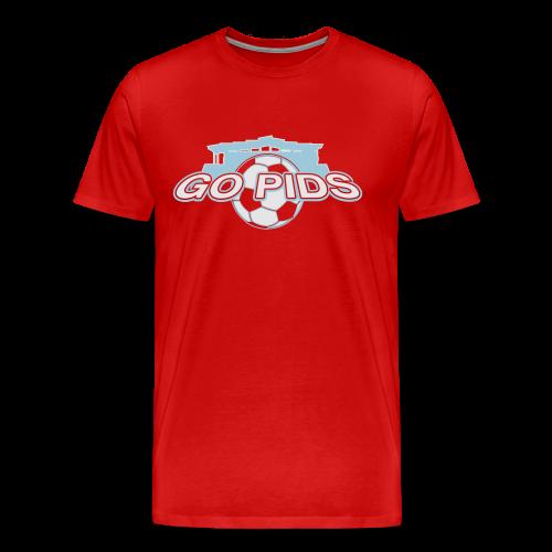 Go Pids - Mens - T-shirt - Men's Premium T-Shirt