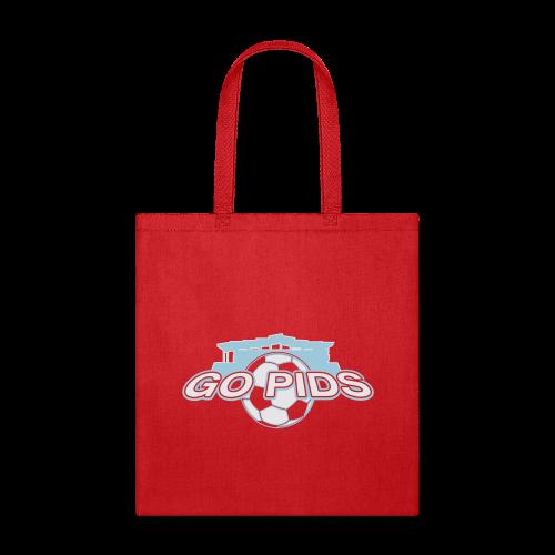 Go Pids - Mens - T-shirt - Tote Bag