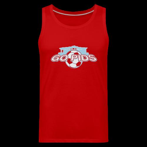 Go Pids - Mens - T-shirt - Men's Premium Tank