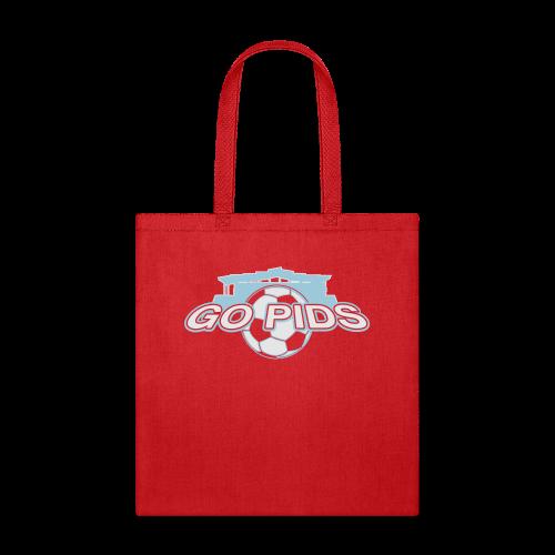 Go Pids - Hoodie - Tote Bag