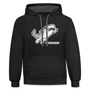 Vonnie Leaping (Women's) - Contrast Hoodie