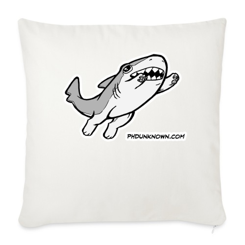 Vonnie Leaping - Throw Pillow Cover