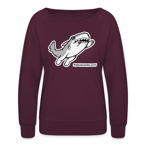 Vonnie Leaping - Women's Crewneck Sweatshirt