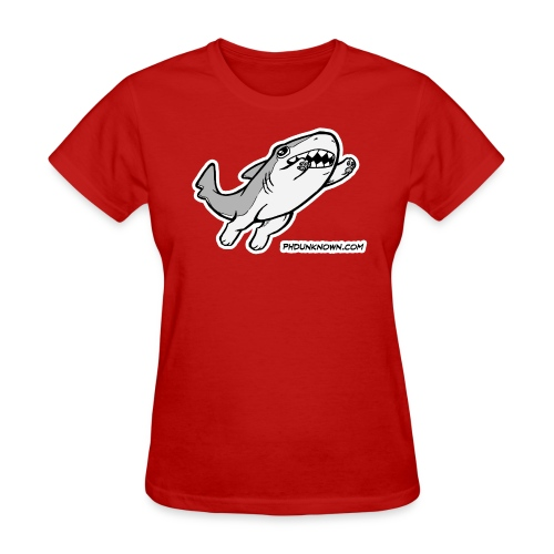 Vonnie Leaping - Women's T-Shirt