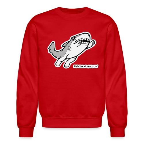 Vonnie Leaping - Crewneck Sweatshirt