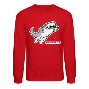 Vonnie Leaping - Crewneck Sweatshirt