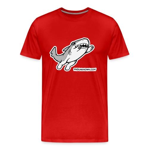 Vonnie Leaping - Men's Premium T-Shirt