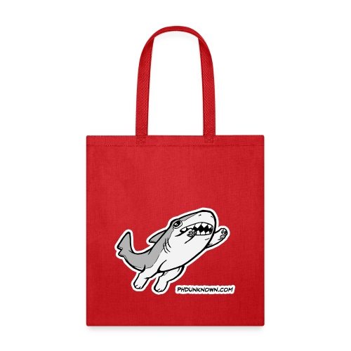 Vonnie Leaping - Tote Bag