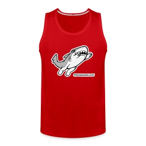 Vonnie Leaping - Men's Premium Tank
