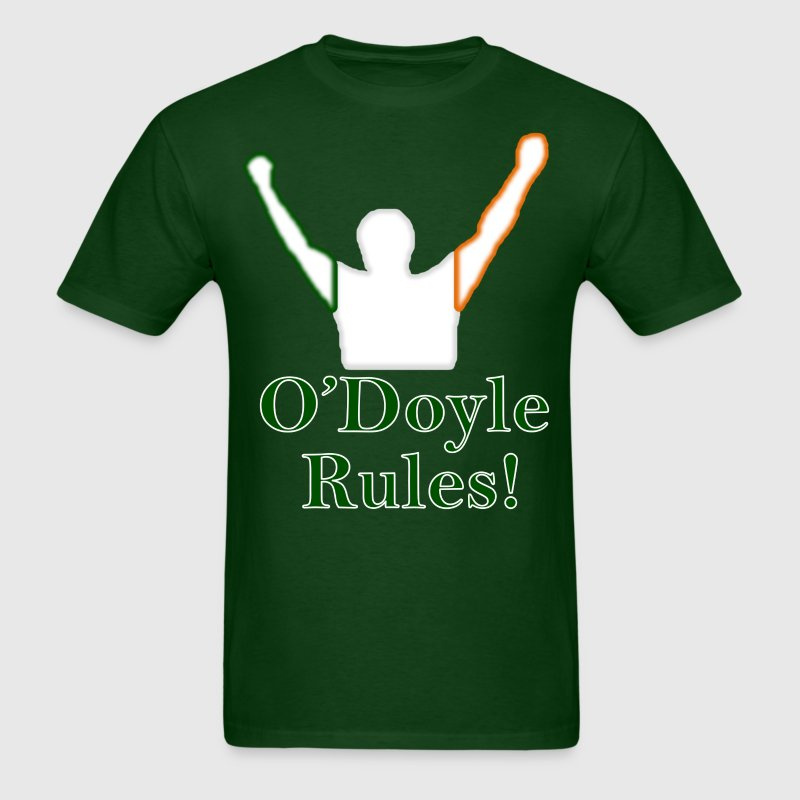 Billy Madison O'Doyle Rules T-Shirts - Men's T-Shirt