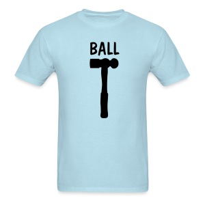 Ball Shirt - Men's T-Shirt