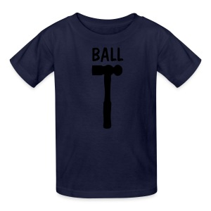 Ball Shirt - Kids' T-Shirt