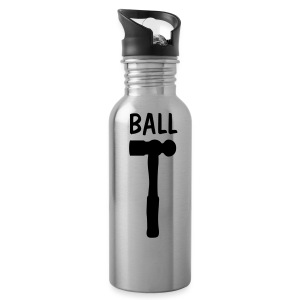 Ball Shirt - Water Bottle